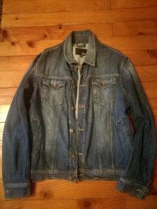 Muška jakna MEXX. ( XL)