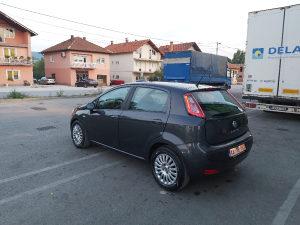 Fiat Punto Evo 1.3 JTD 62KW 2011G TEK UVEZEN