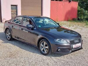 Audi A4  Dizel  2.0 -88 Kw