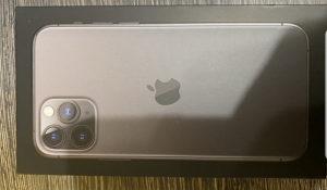 Kutija iphone 11 pro - NOVO