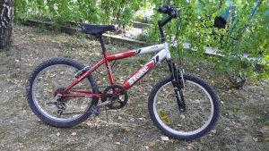 Biciklo za djecu od 8-9godina