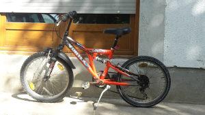 Biciklo za djecu od 7-9 godina