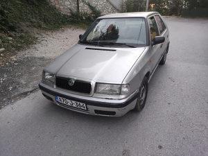 Škoda Felicia 1.9 dizel