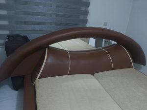 Bracni krevet AVION