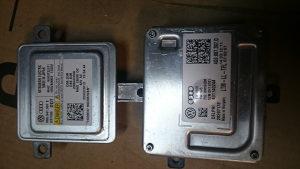 Elektronika fara audi A1 A3 A4 A5 A6 A7 Q3 Q5
