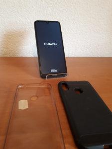 Huawei Y6 2019 32GB Odlicno stanje