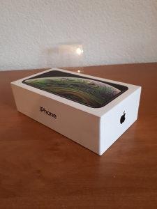 Kutija Iphone XS Max 64GB