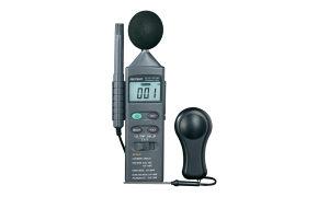 101040 Mjerni uređaj za mjerenje uvjeta u okolini
