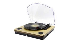2436709 Denver VPL-210 USB gramofon drvo