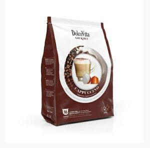 Dolce Gusto kapsule Cappuccino 16 kapsula