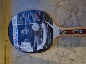Reket za stoni tenis DONIC LEVEL 900