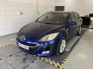 Mazda 3 2.2