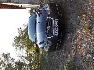Jaguar XF ZAMJENA ZA KOMBI