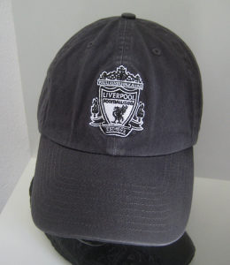 Kačket Liverpool FC - '47 original