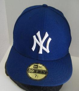 Kačket NY - New York Yankees - NEW ERA original