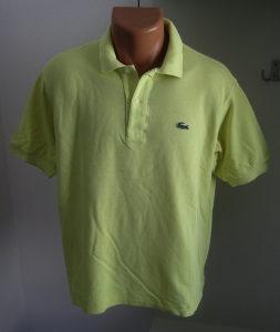 Muška majica LACOSTE original
