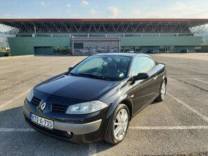 Renault Megan Kabriolet