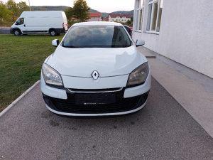 Renault Megan 1.5 66kw 2012 godina