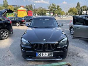 BMW X1 Xdrive 2.0
