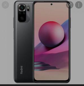 Mobitel Redmi 10S