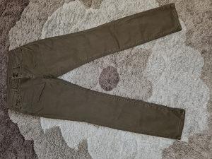 Pantalone zenske zelene