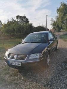 VW Passat 5+ plus / 1.9TDi / 96KW