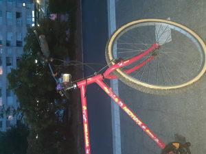 Biciklo dobro stanje
