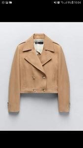 Zara jakna xl nova