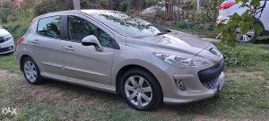 PEUGEOT 308 1.6 16V, 110KW-150PS, benzin-plin