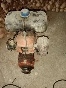 Motor za mjesalicu benzin