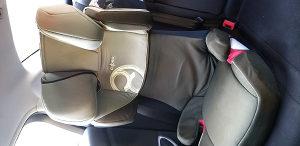 CYBEX auto-sjedalica