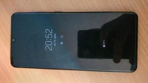 Samsung Galaxy A31 black 128GB