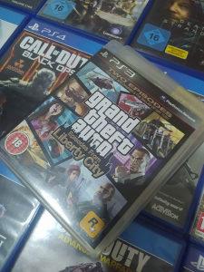 GTA liberty city PS3 igre