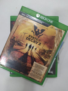 State of decay 2 Xbox one igre