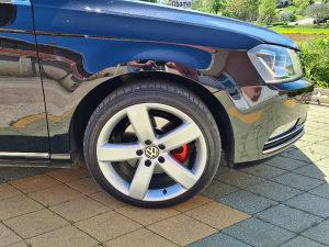 Felge 18 5x112 VW Daytona s gumama