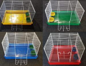 Kavez za zamorca, zeca, 4 boje