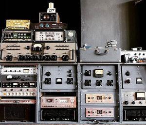Tražim vintage muzičku opremu