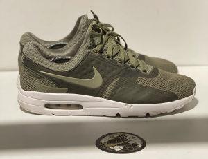 Nike air max zero 46 br