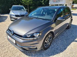 Volkswagen Golf 7 1.6 tdi 2018 god 85KW