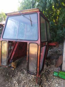 Traktorska kabina IMT 539, 533