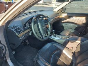 Mercedes e320 cdi w211  4 matic