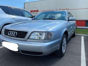 Audi c4 a6 prednji branik DIJELOVI