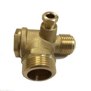 Nepovratni ventil kompresor 3/4 na 1/2