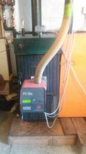 PEC NA PELET 40 kW