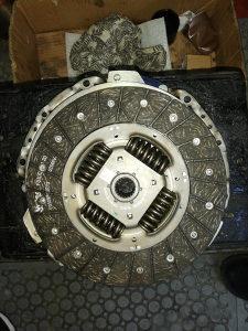 Set kvacila Fiat Ducato