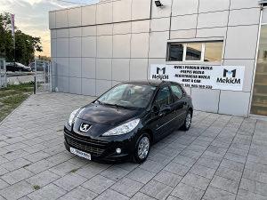 Peugeot 207 1.6 HDI 2011 68Kw URBAN MOVE
