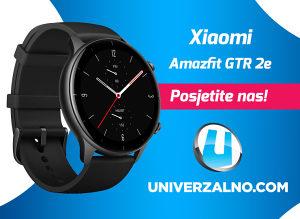 Xiaomi Amazfit GTR 2e