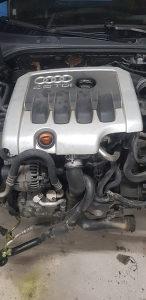 Motor VW Audi Skoda 2.0 TDI BKD 103 Kw