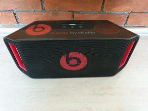 Beats By Dr. Dre Beatbox Portable Monster zvucnik