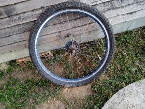 Zadnji tocak za bicikl 24'